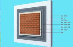 建筑外墙保温施工技能和节能材料分析